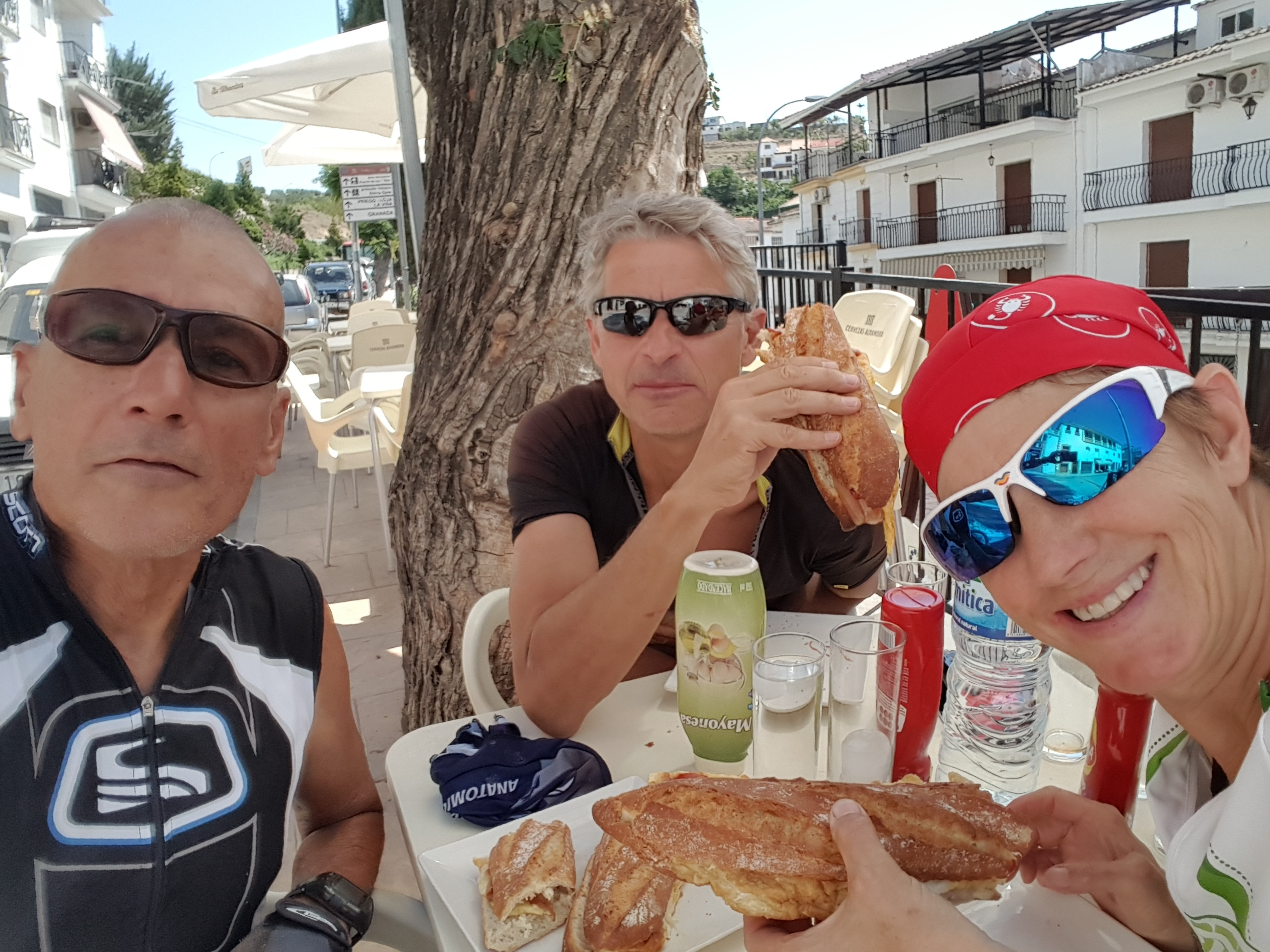Road cycling break, Priego de Cordoba - Los Olivos Cycling & Triathlon Training Camp, Andalucia, Spain