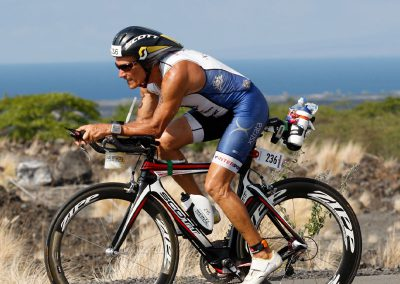 Triathlon World Championship, Kona 2012, 10th Place AG - Los Olivos Cycling & Triathlon Training Camp, Spain