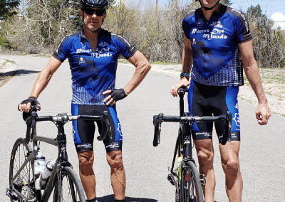 Road cycling - Los Olivos Cycling & Triathlon Training Camp, Spain